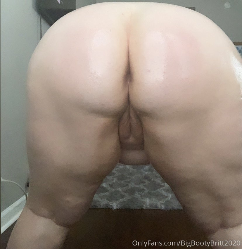 Big Booty Britt Bigbootybritt2020 Onlyfans Nudes Leaks 0017