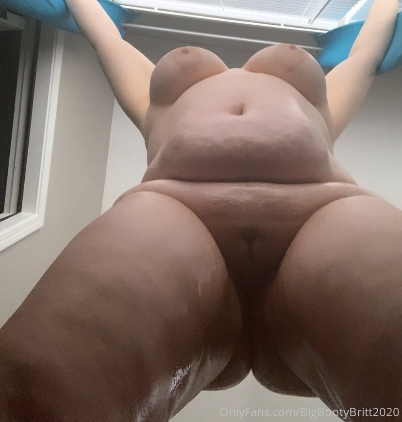 Big Booty Britt Bigbootybritt2020 Onlyfans Nudes Leaks 0018