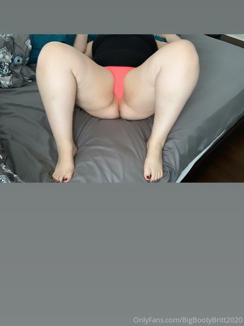 Big Booty Britt Bigbootybritt2020 Onlyfans Nudes Leaks 0026