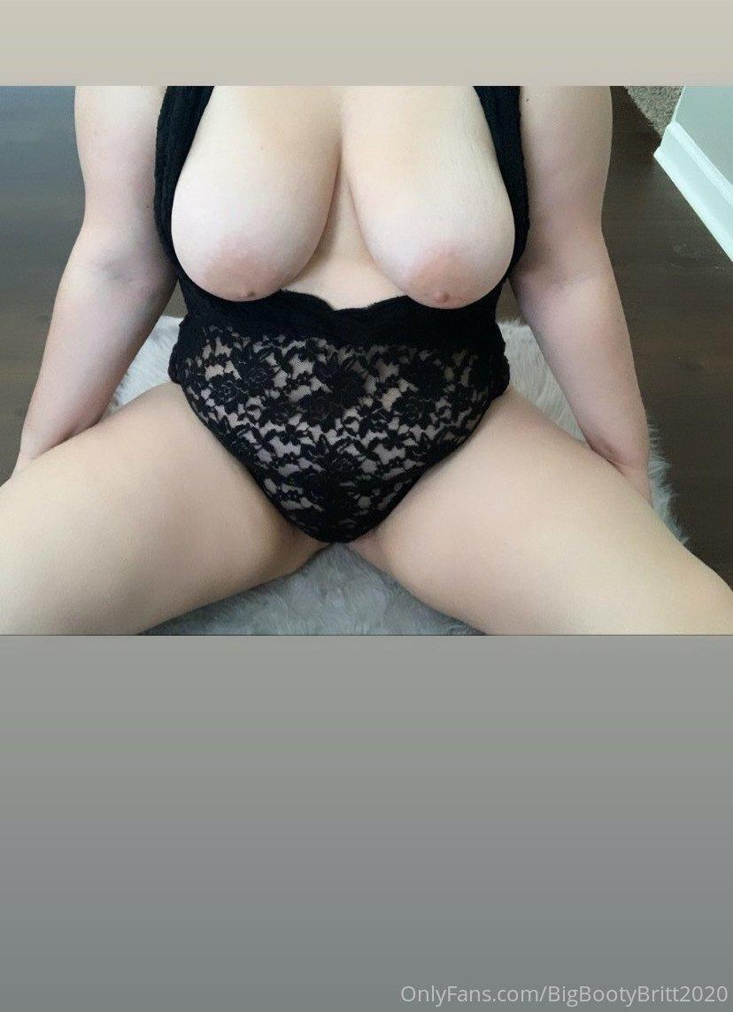 Big Booty Britt Bigbootybritt2020 Onlyfans Nudes Leaks 0035