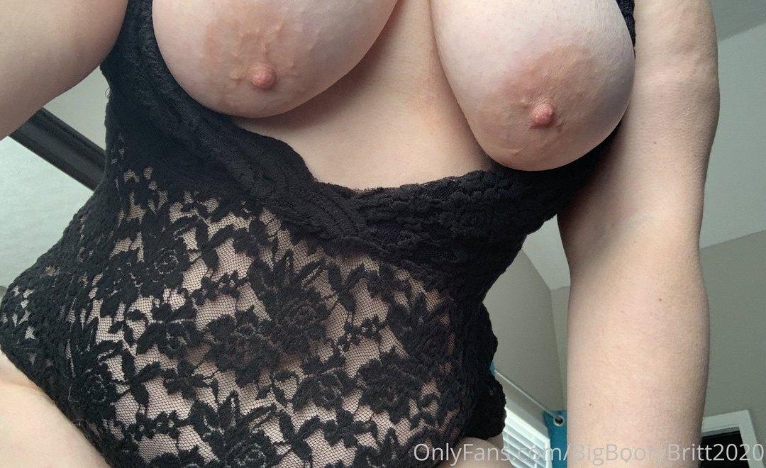 Big Booty Britt Bigbootybritt2020 Onlyfans Nudes Leaks 0064