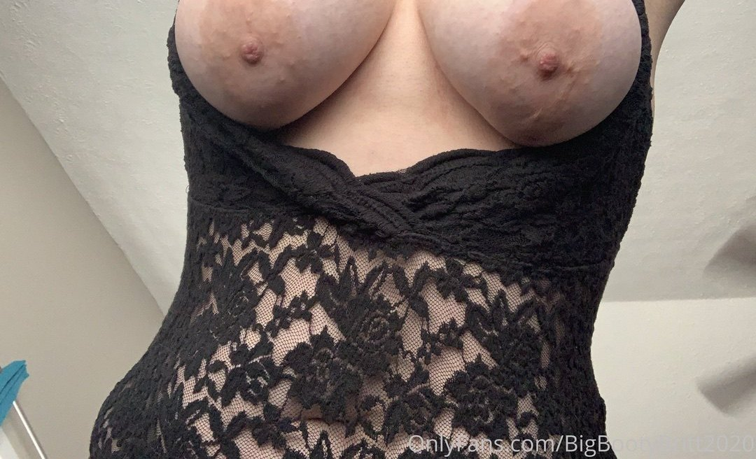 Big Booty Britt Bigbootybritt2020 Onlyfans Nudes Leaks 0065
