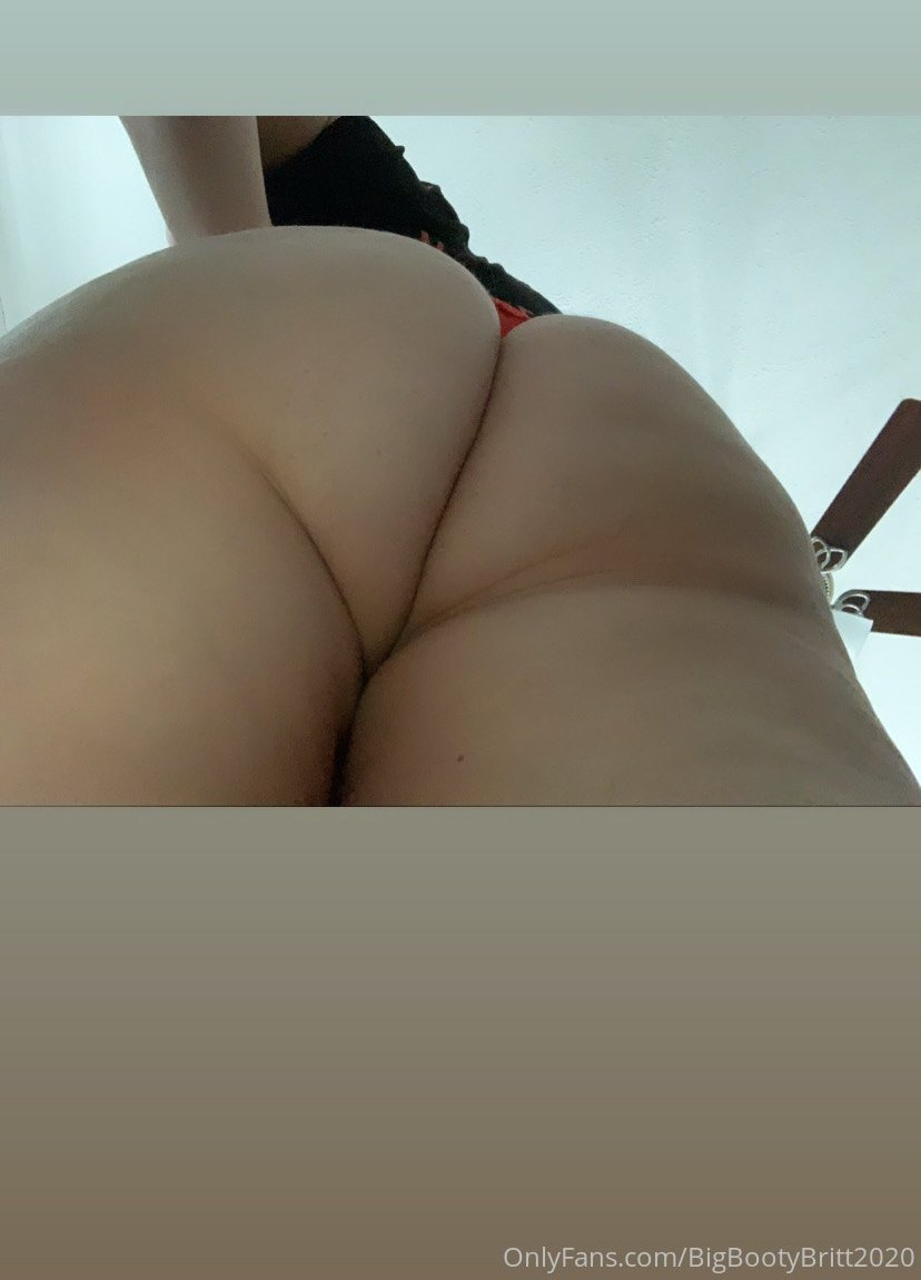 Big Booty Britt Bigbootybritt2020 Onlyfans Nudes Leaks 0079