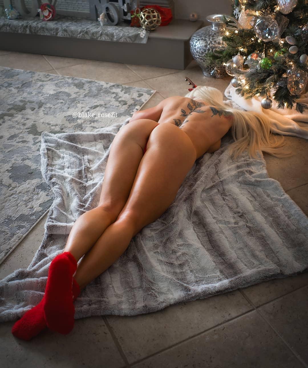 Blake Rose Nude Blake Rosefit Onlyfans Leaked! 0067