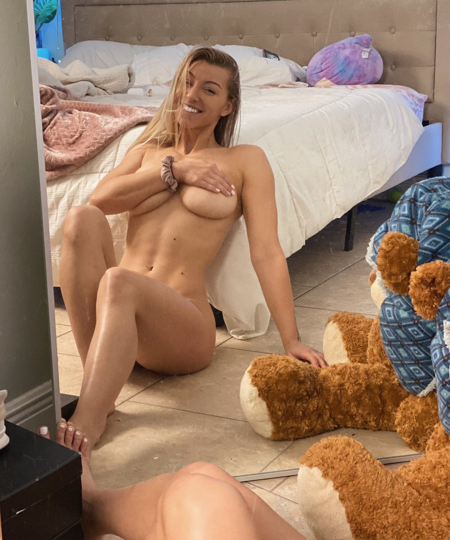 Brittney Therealbrittfit Onlyfans Nude Leaks 0030
