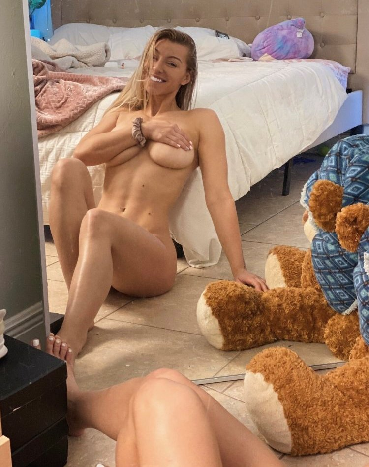 Brittney Therealbrittfit Onlyfans Nude Leaks 0032