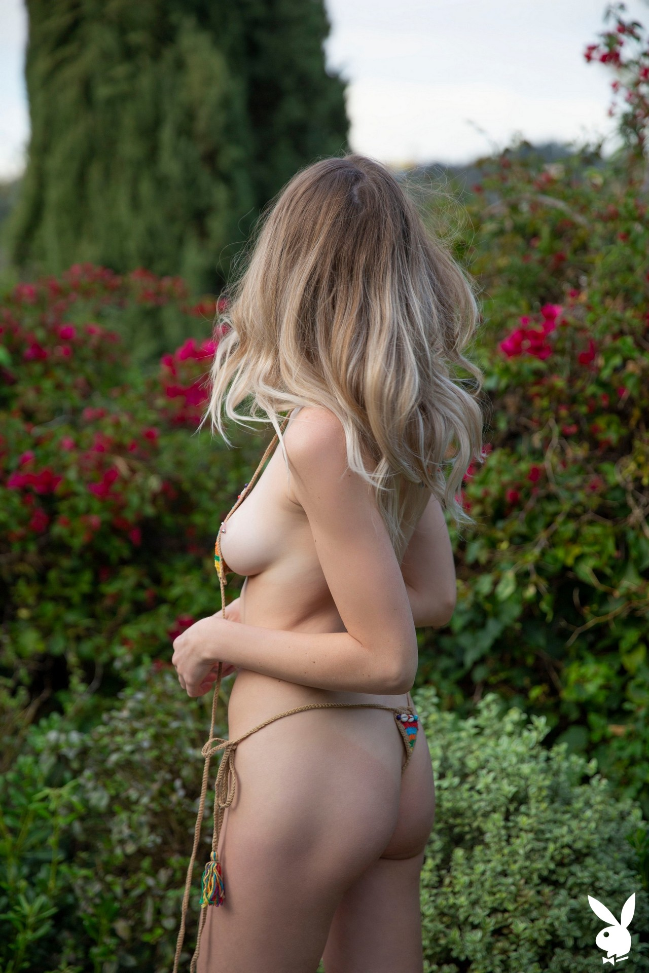 Brooke Lorraine In Instant Bliss Playboy Plus (10)