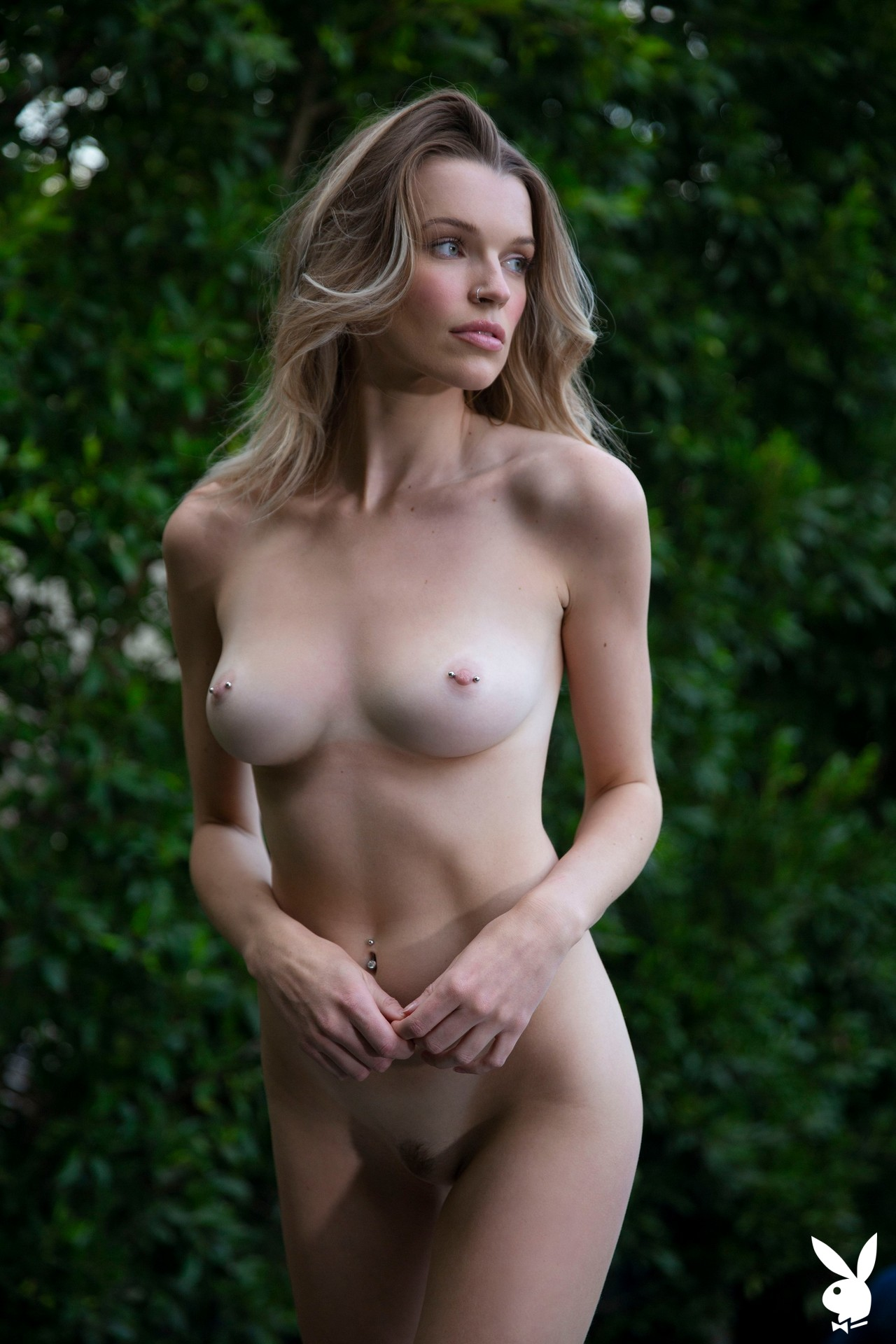 Brooke Lorraine In Instant Bliss Playboy Plus (13)