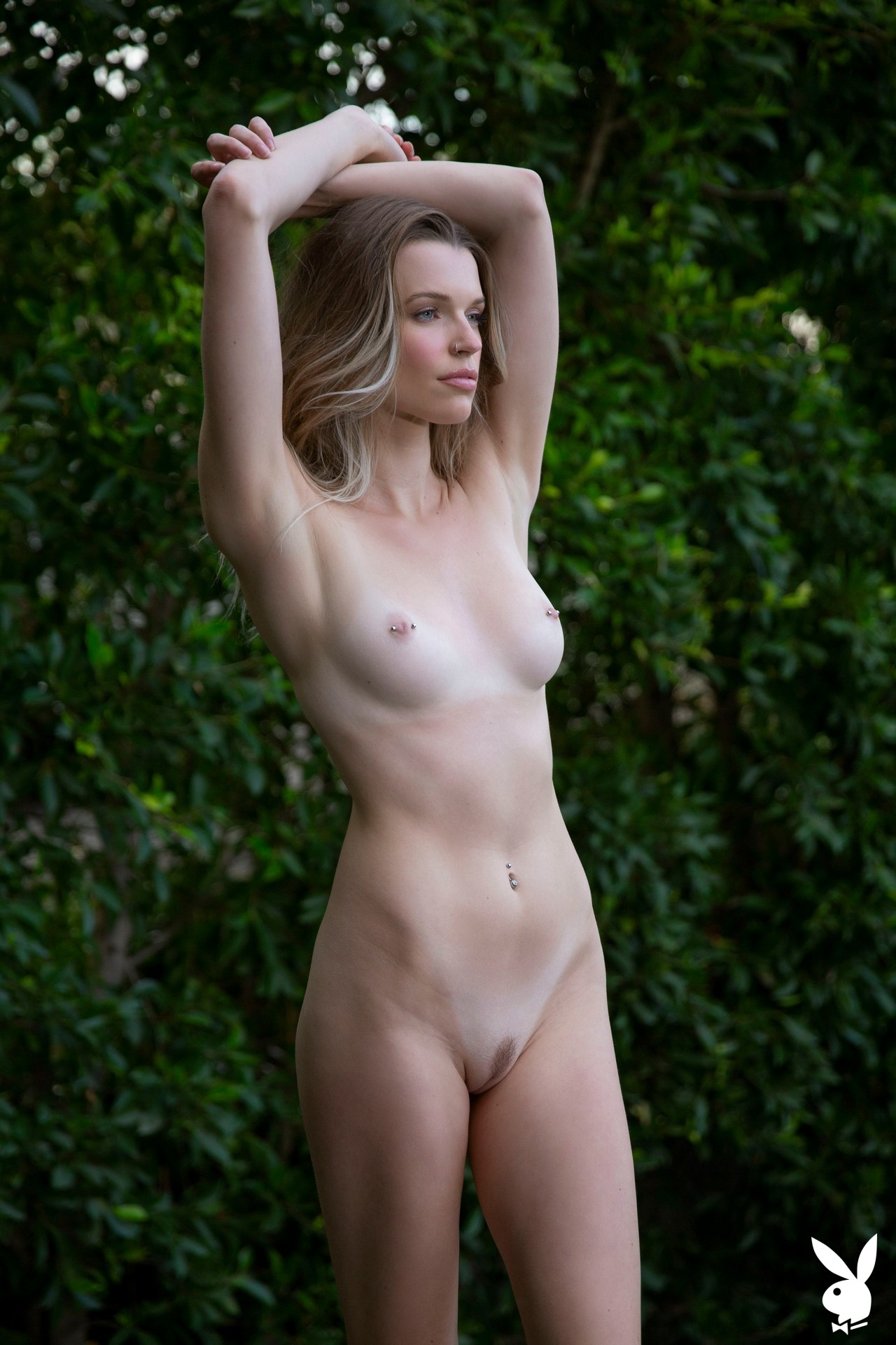 Brooke Lorraine In Instant Bliss Playboy Plus (14)