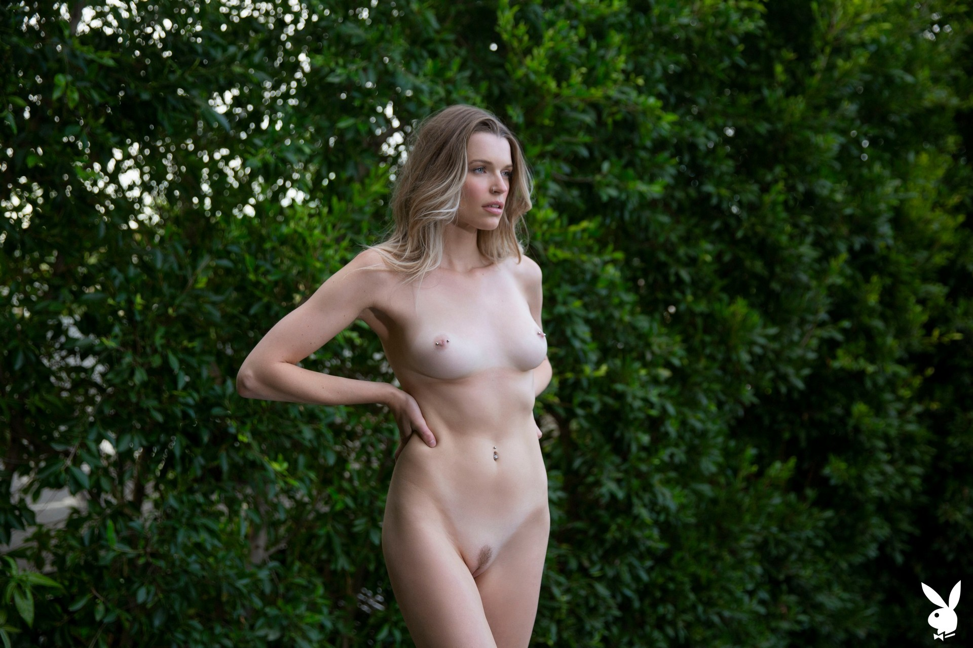 Brooke Lorraine In Instant Bliss Playboy Plus (15)