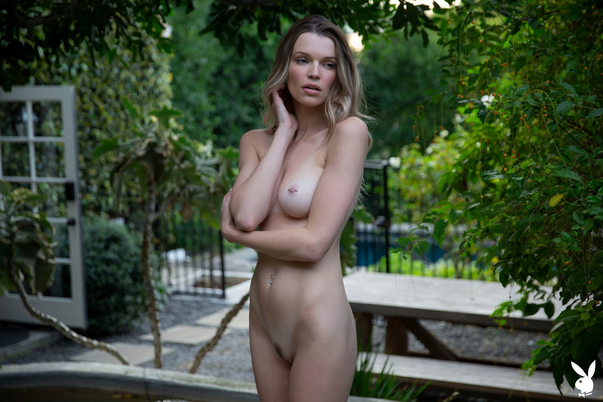 Brooke Lorraine In Instant Bliss Playboy Plus (20)