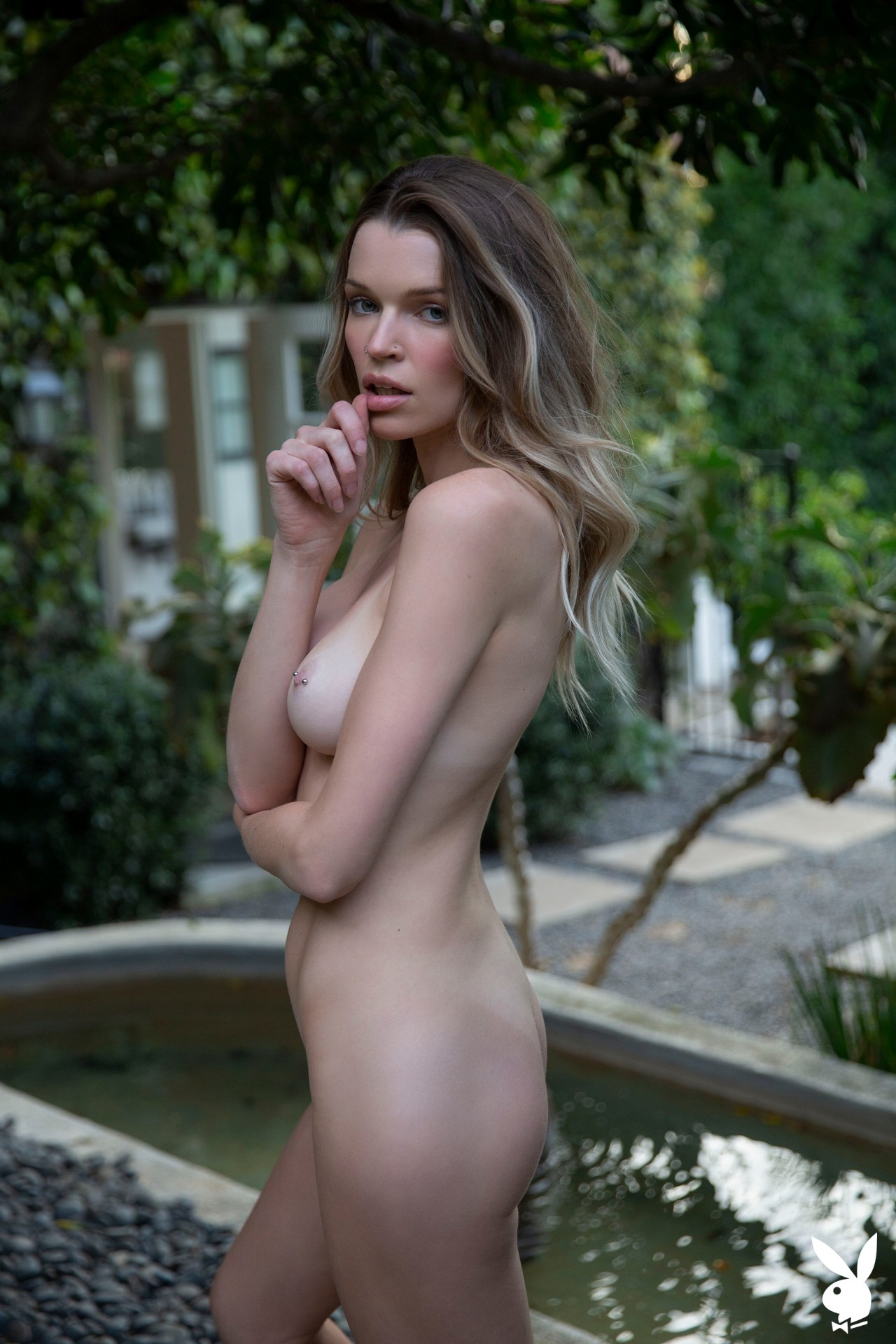 Brooke Lorraine In Instant Bliss Playboy Plus (21)