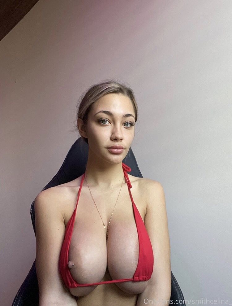 Celina Smith Nude Onlyfans Leaked! 0005
