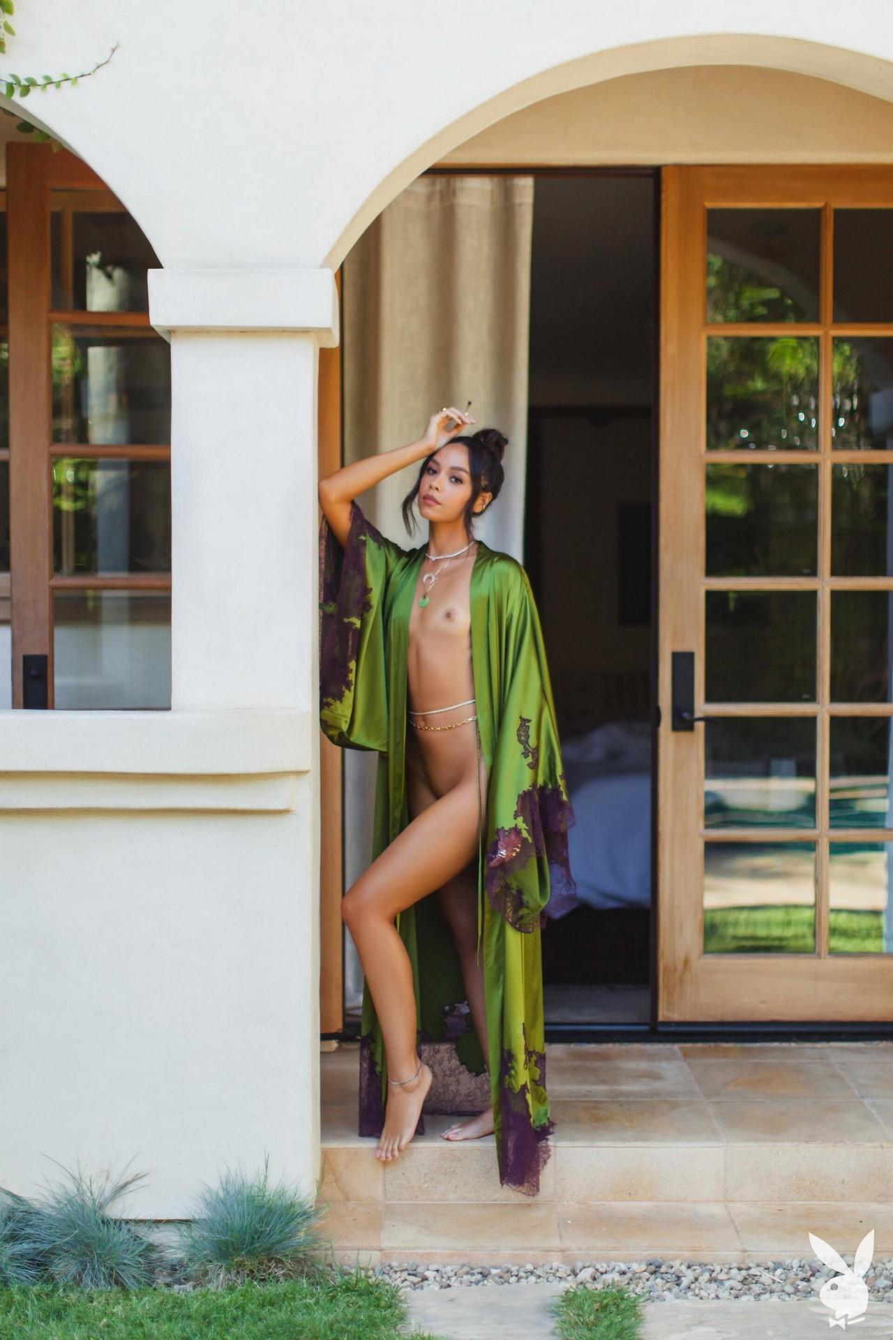Danielle Alcaraz Playmate Outtakes Playboy Plus (13)