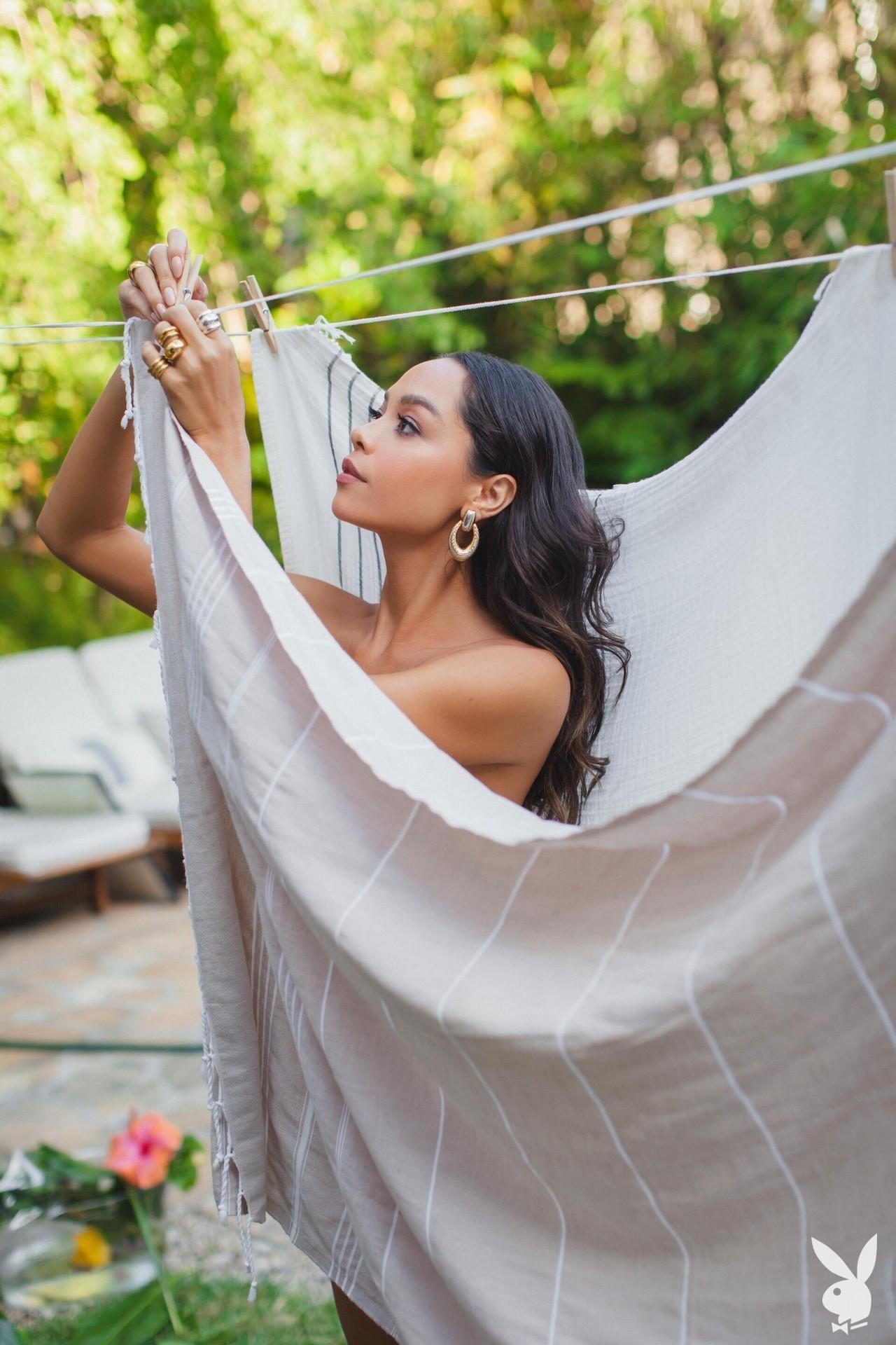 Danielle Alcaraz Playmate Outtakes Playboy Plus (15)