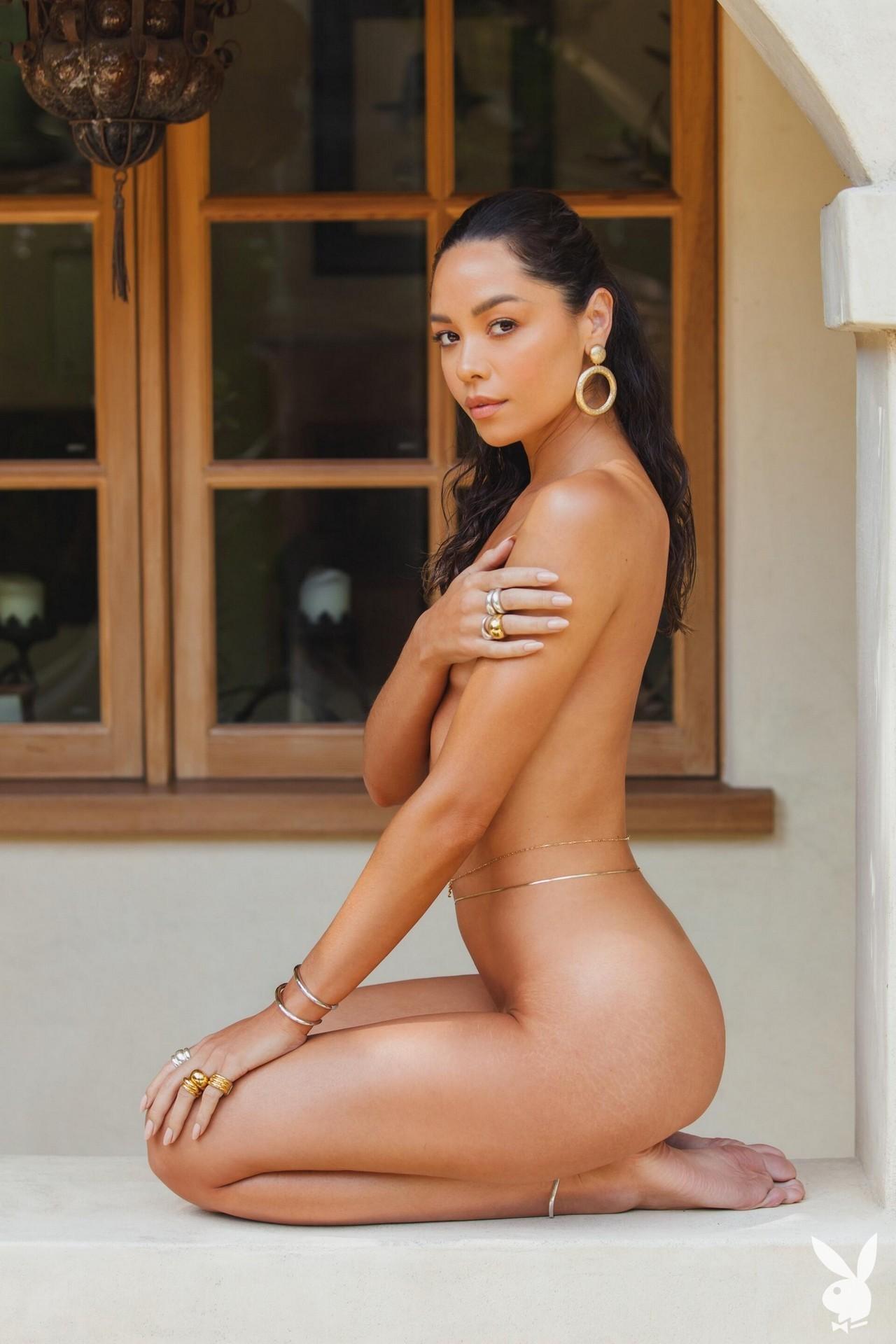 Danielle Alcaraz Playmate Outtakes Playboy Plus (16)