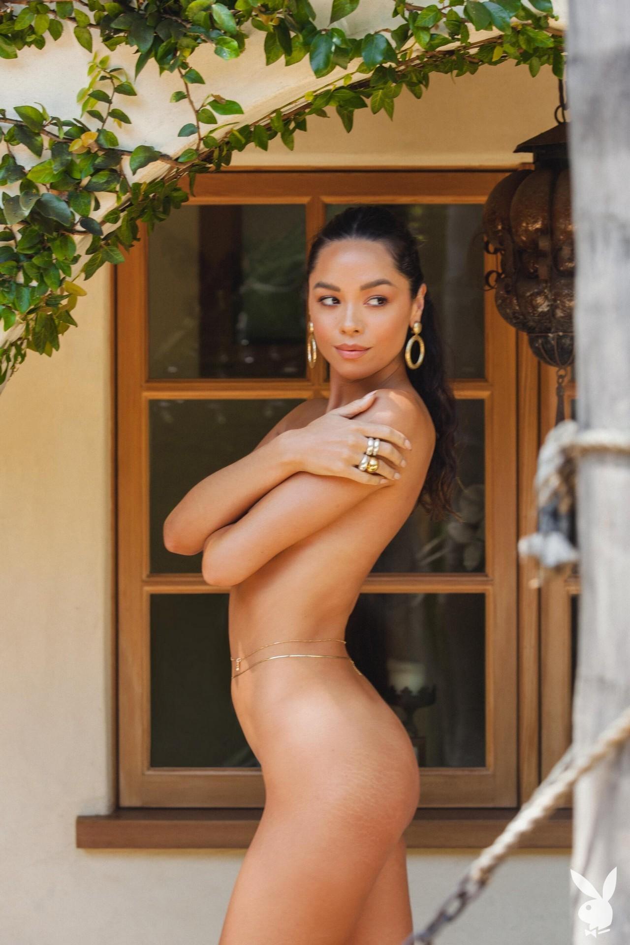 Danielle Alcaraz Playmate Outtakes Playboy Plus (17)