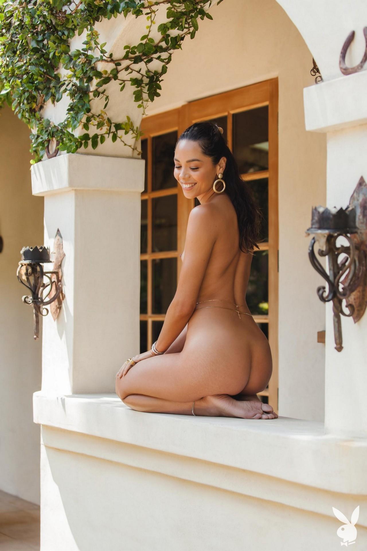 Danielle Alcaraz Playmate Outtakes Playboy Plus (19)