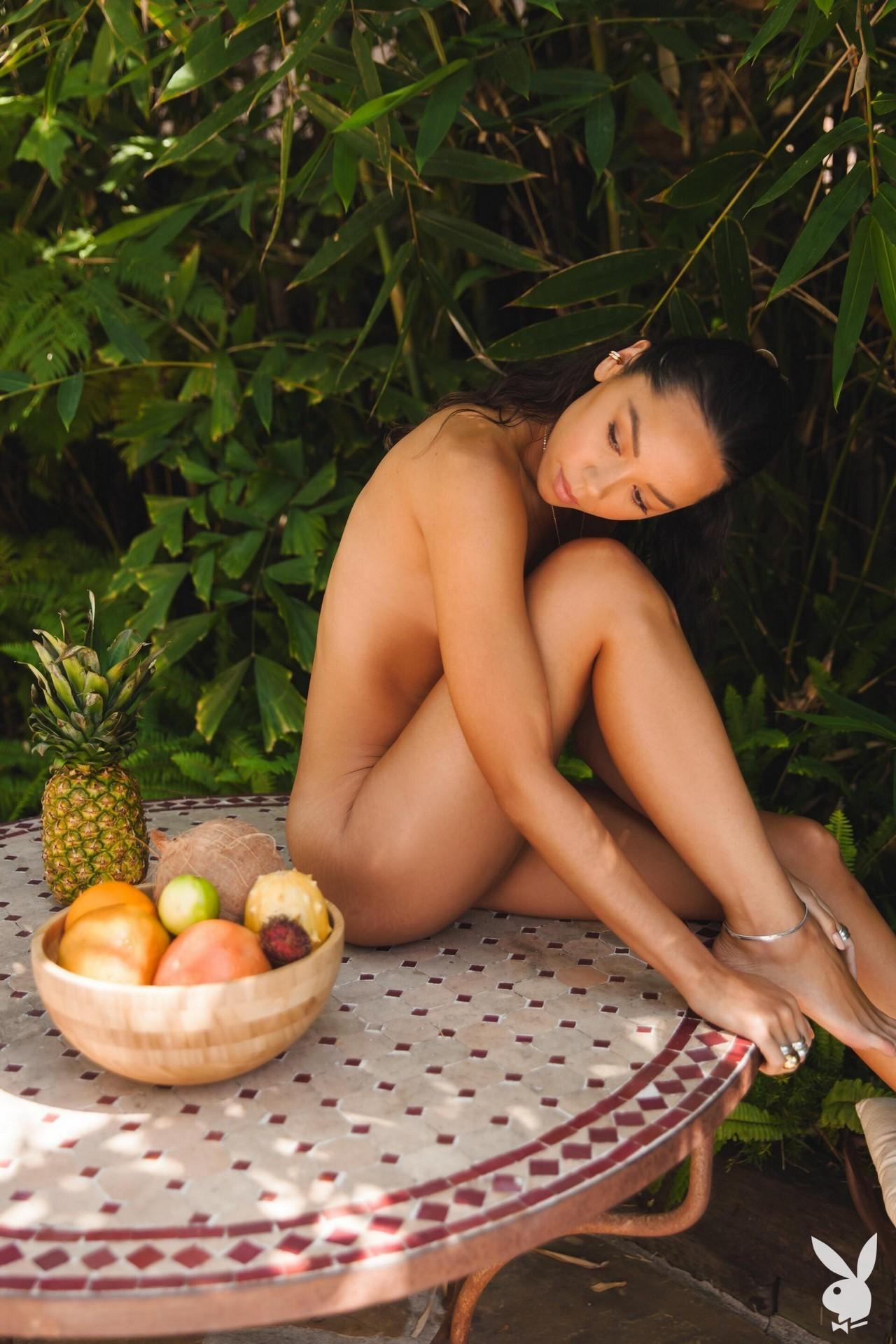 Danielle Alcaraz Playmate Outtakes Playboy Plus (22)
