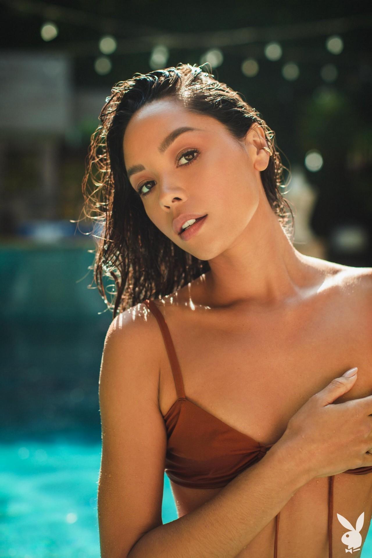 Danielle Alcaraz Playmate Outtakes Playboy Plus (28)