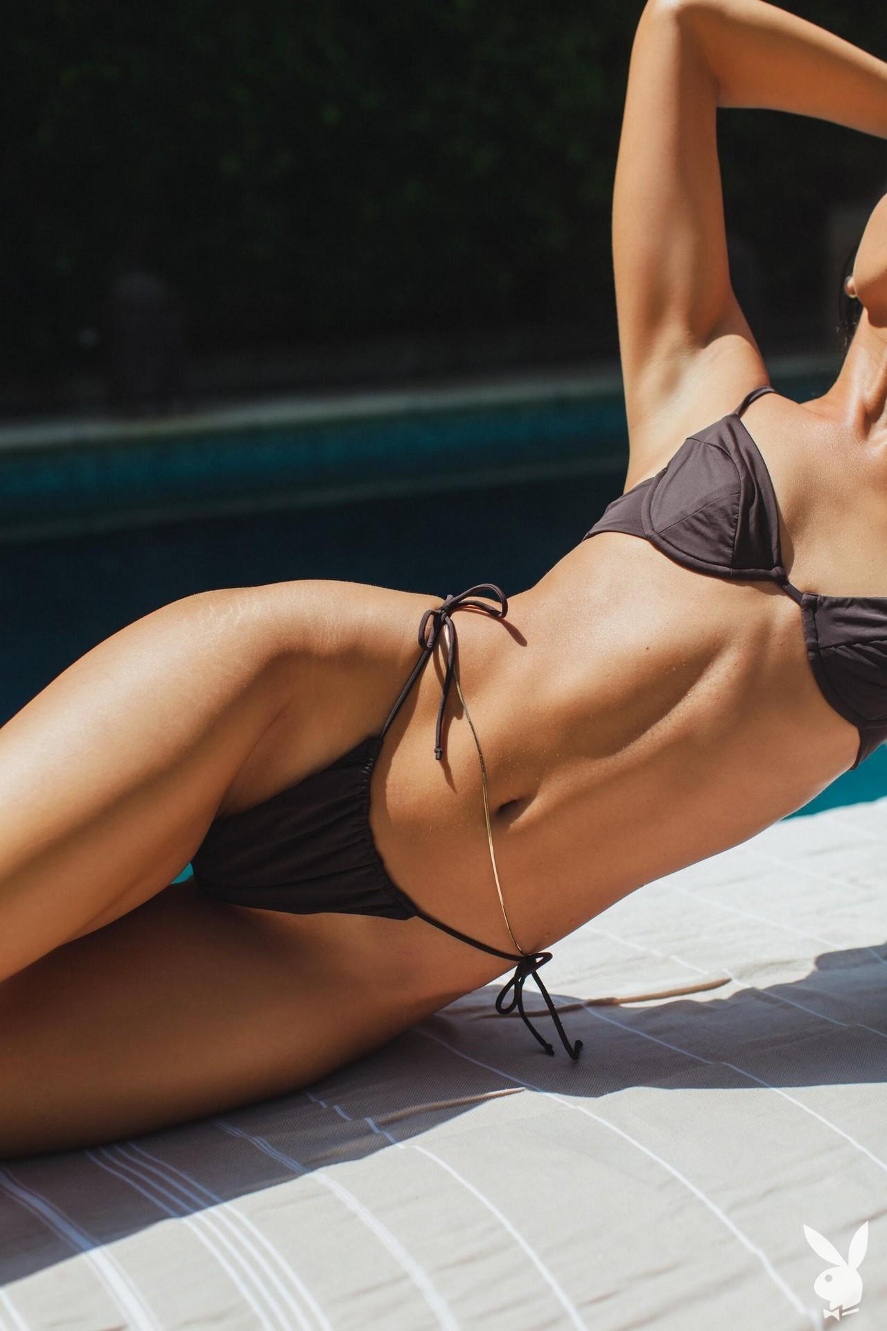 Danielle Alcaraz Playmate Outtakes Playboy Plus (3)