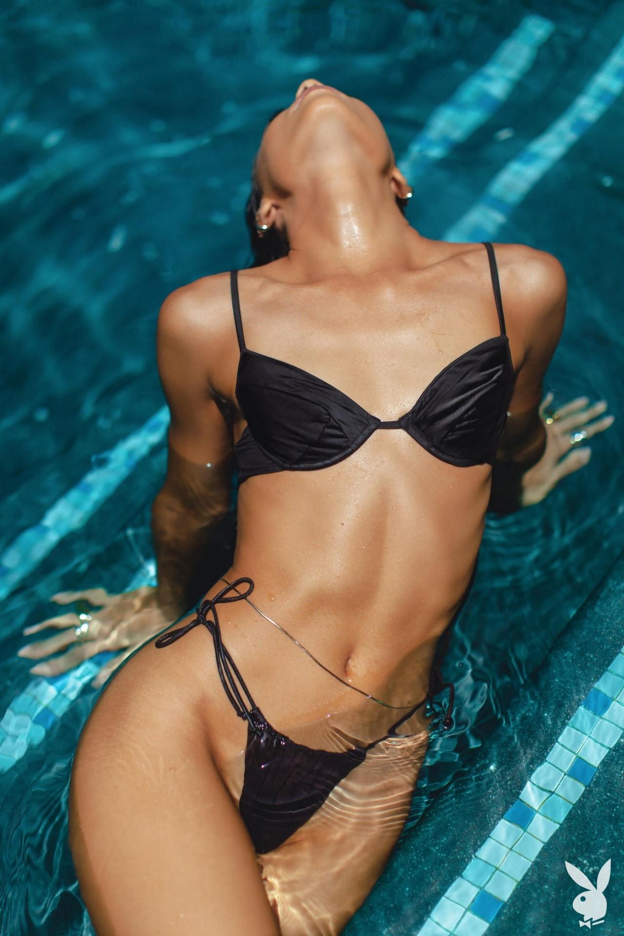 Danielle Alcaraz Playmate Outtakes Playboy Plus (6)
