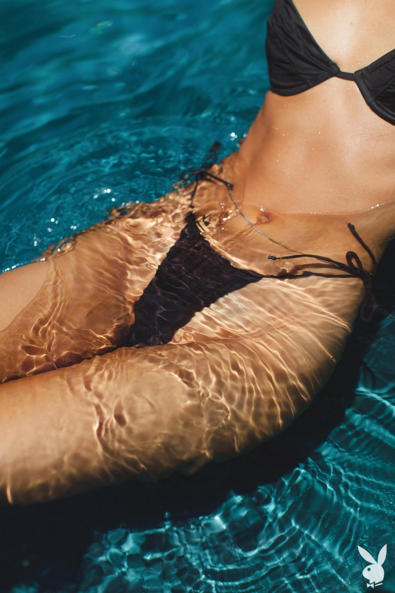 Danielle Alcaraz Playmate Outtakes Playboy Plus (7)