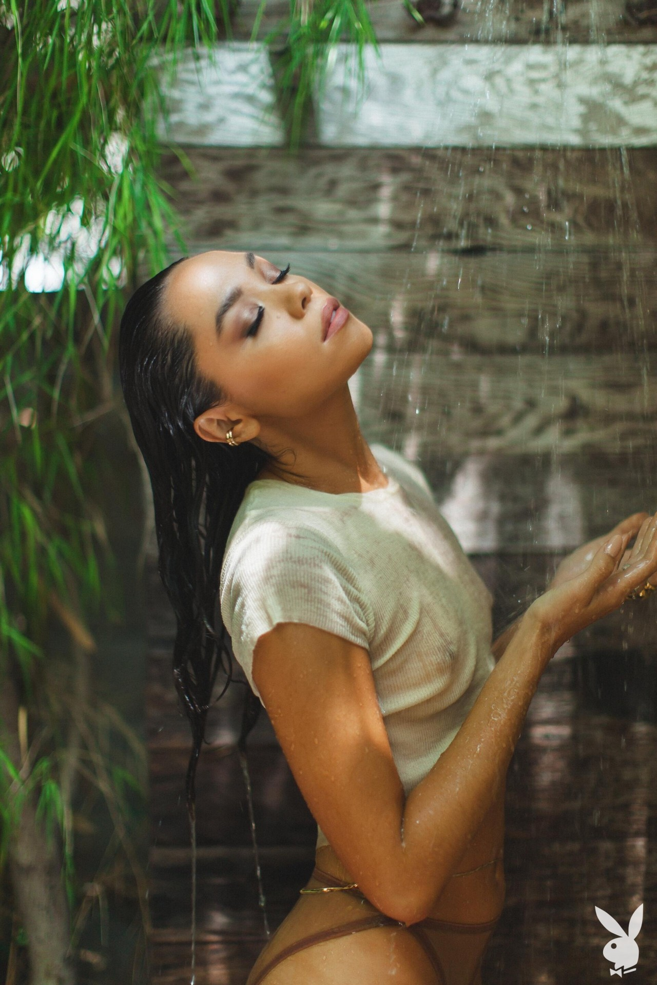 Danielle Alcaraz Playmate Outtakes Playboy Plus (8)