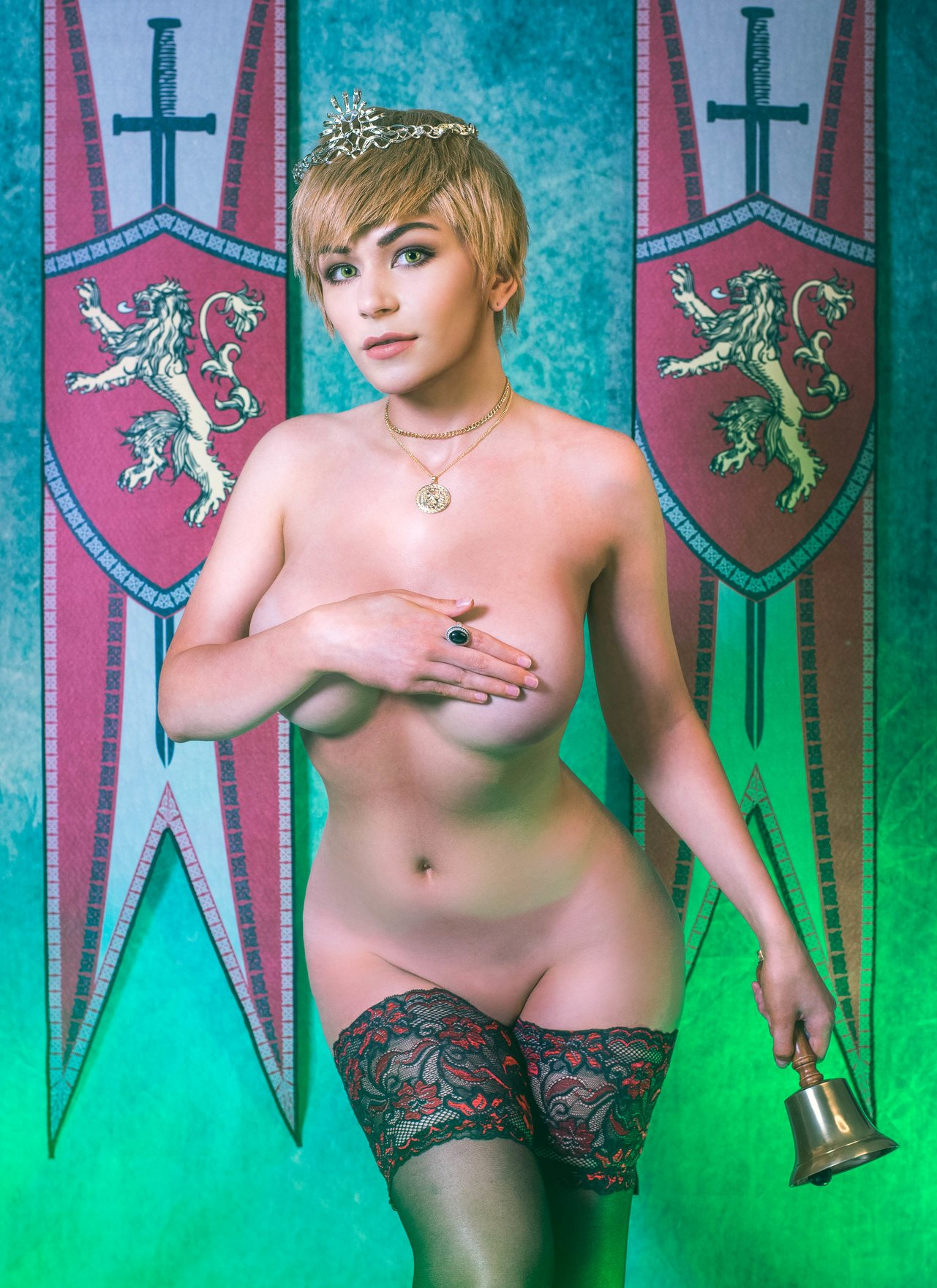 Danielle Beaulieu Daniellecosplay Onlyfans Nude Leaks 0023