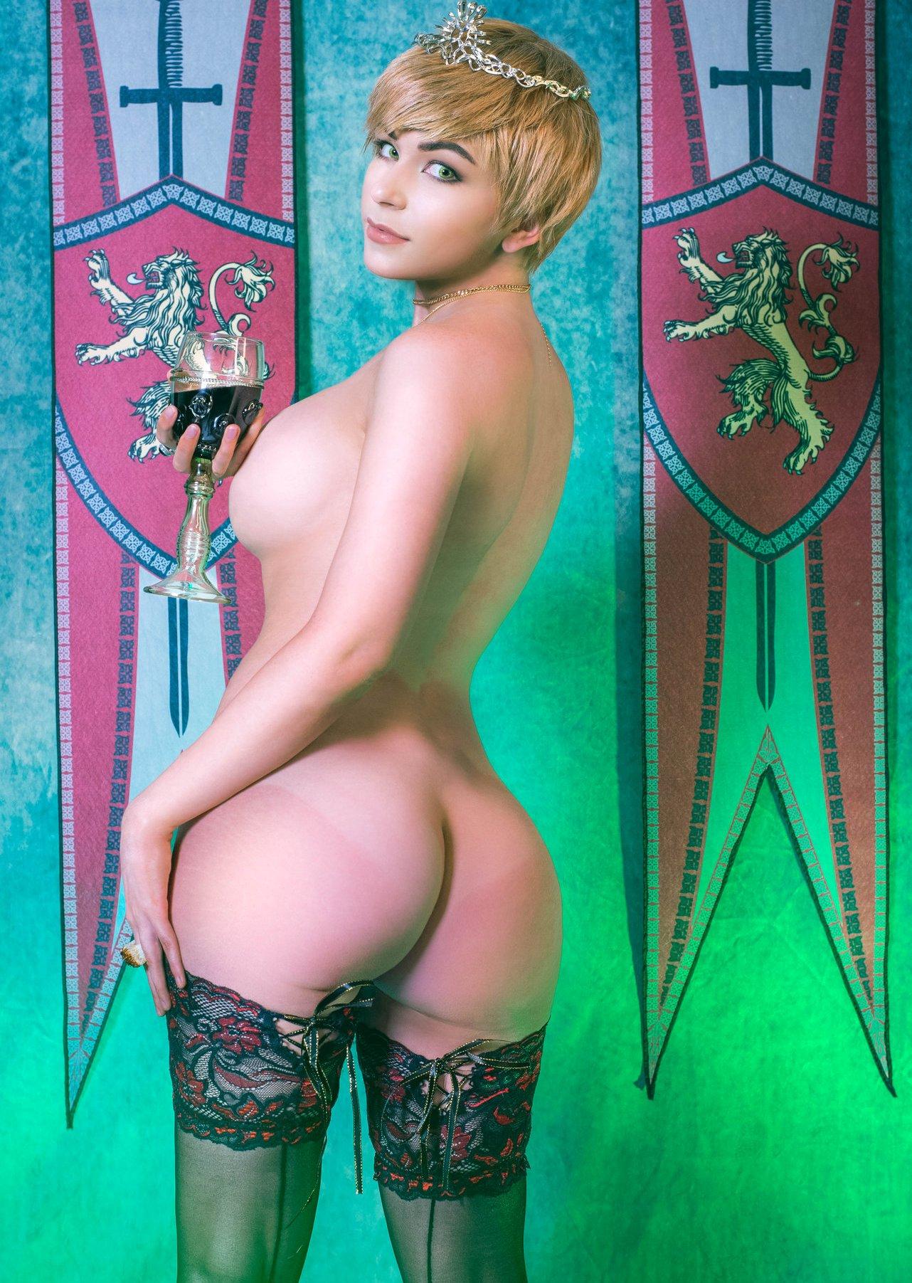 Danielle Beaulieu Daniellecosplay Onlyfans Nude Leaks 0024