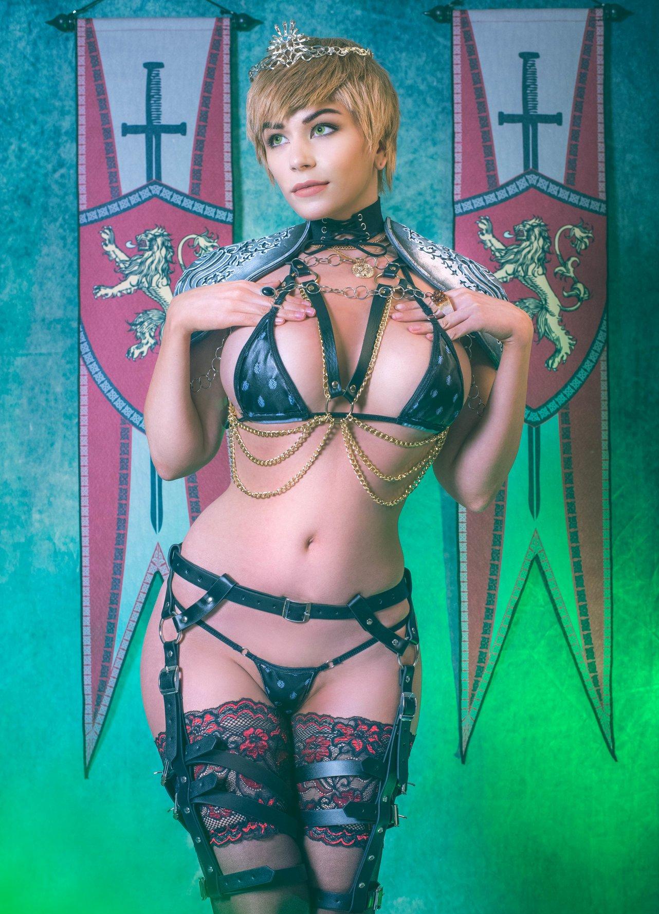 Danielle Beaulieu Daniellecosplay Onlyfans Nude Leaks 0026