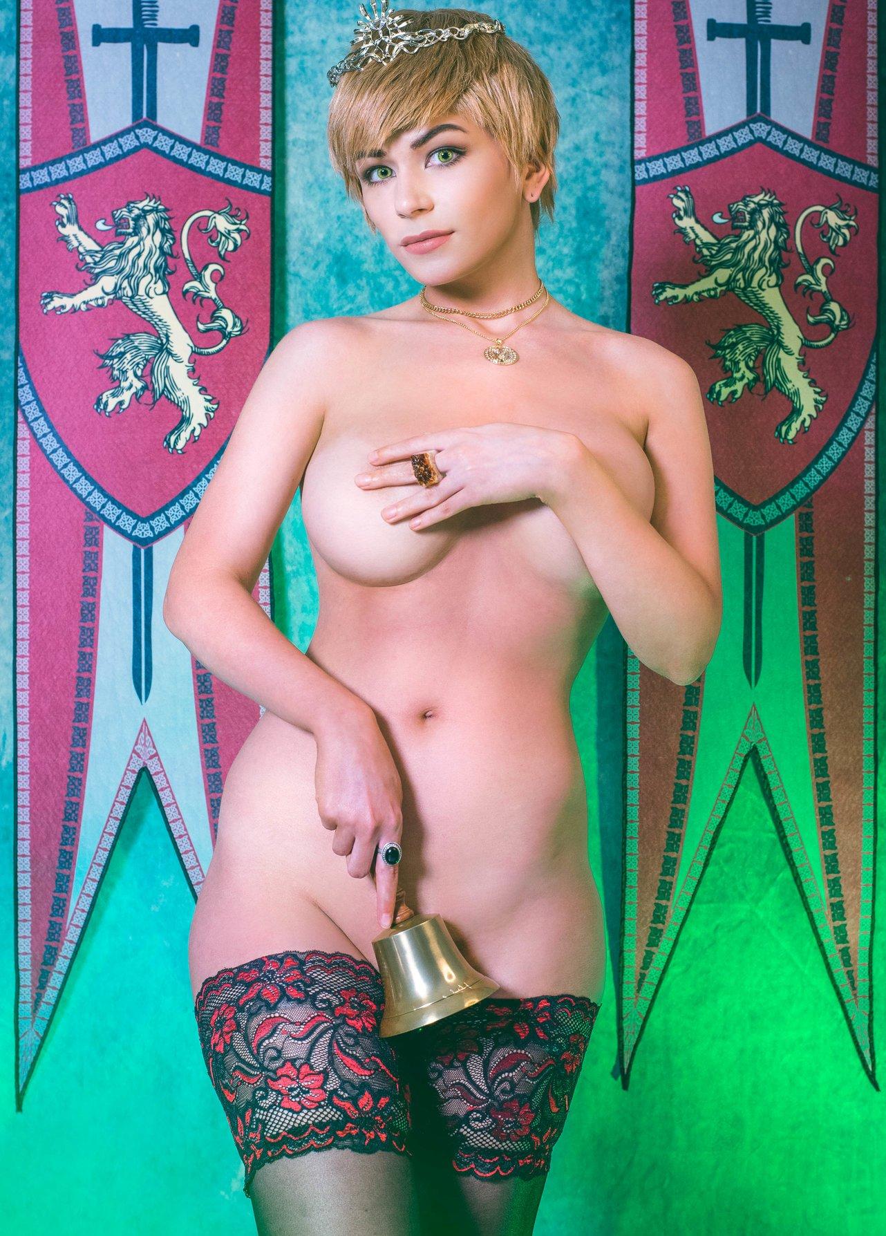 Danielle Beaulieu Daniellecosplay Onlyfans Nude Leaks 0040