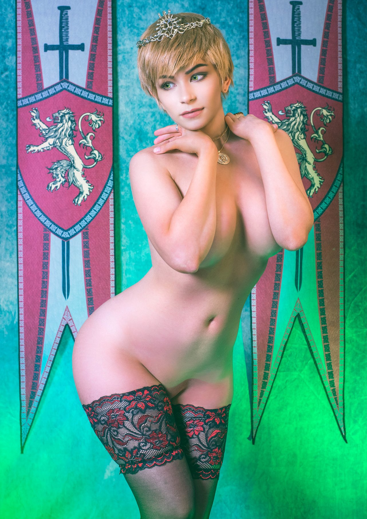 Danielle Beaulieu Daniellecosplay Onlyfans Nude Leaks 0042