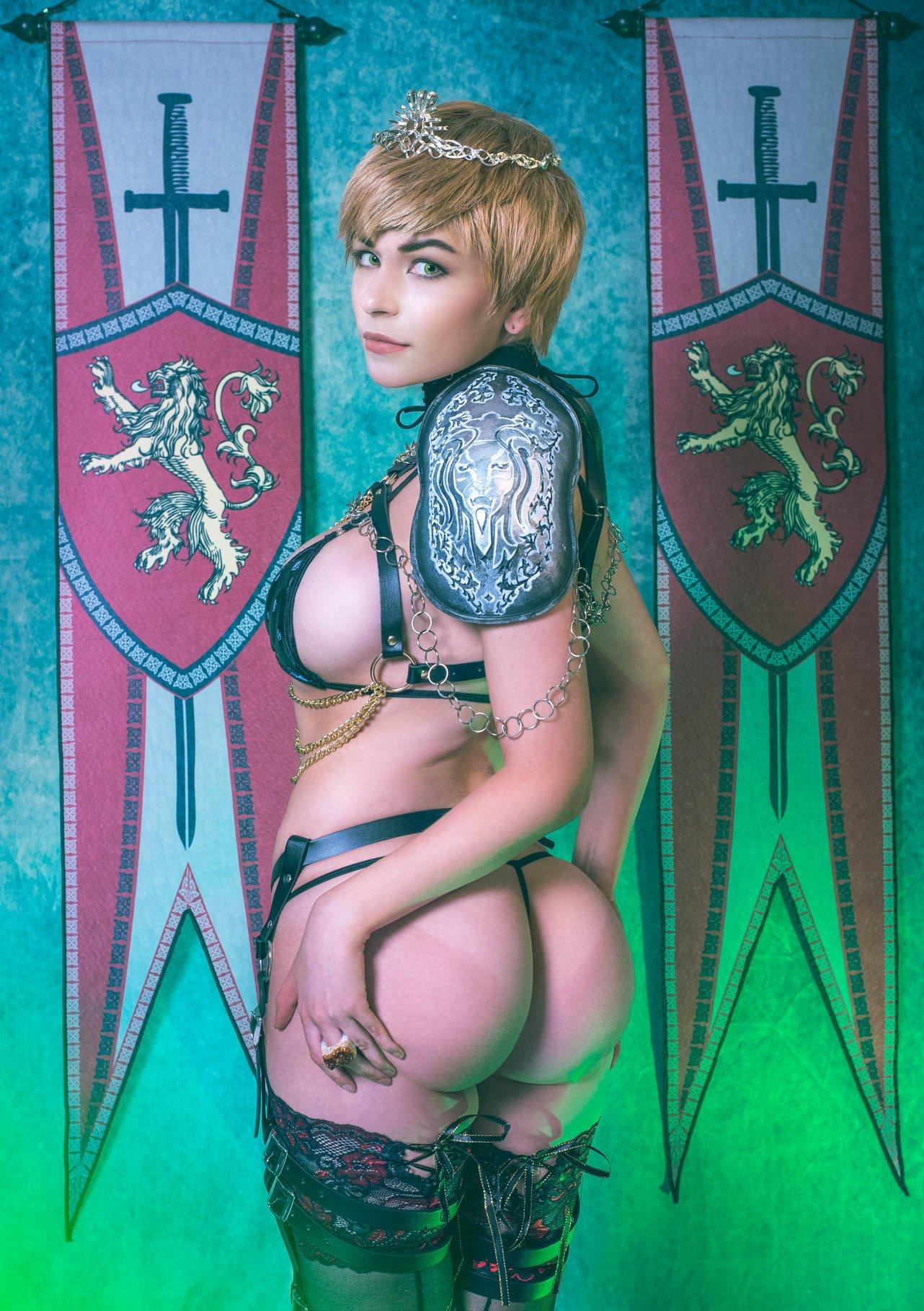 Danielle Beaulieu Daniellecosplay Onlyfans Nude Leaks 0045