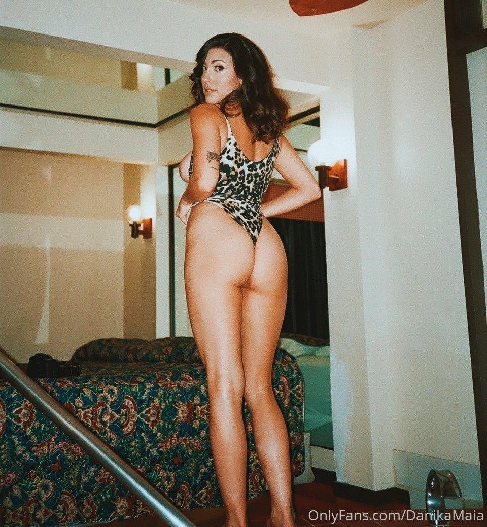 Danika Maia Danikamaia Onlyfans Nudes Leaks 0007