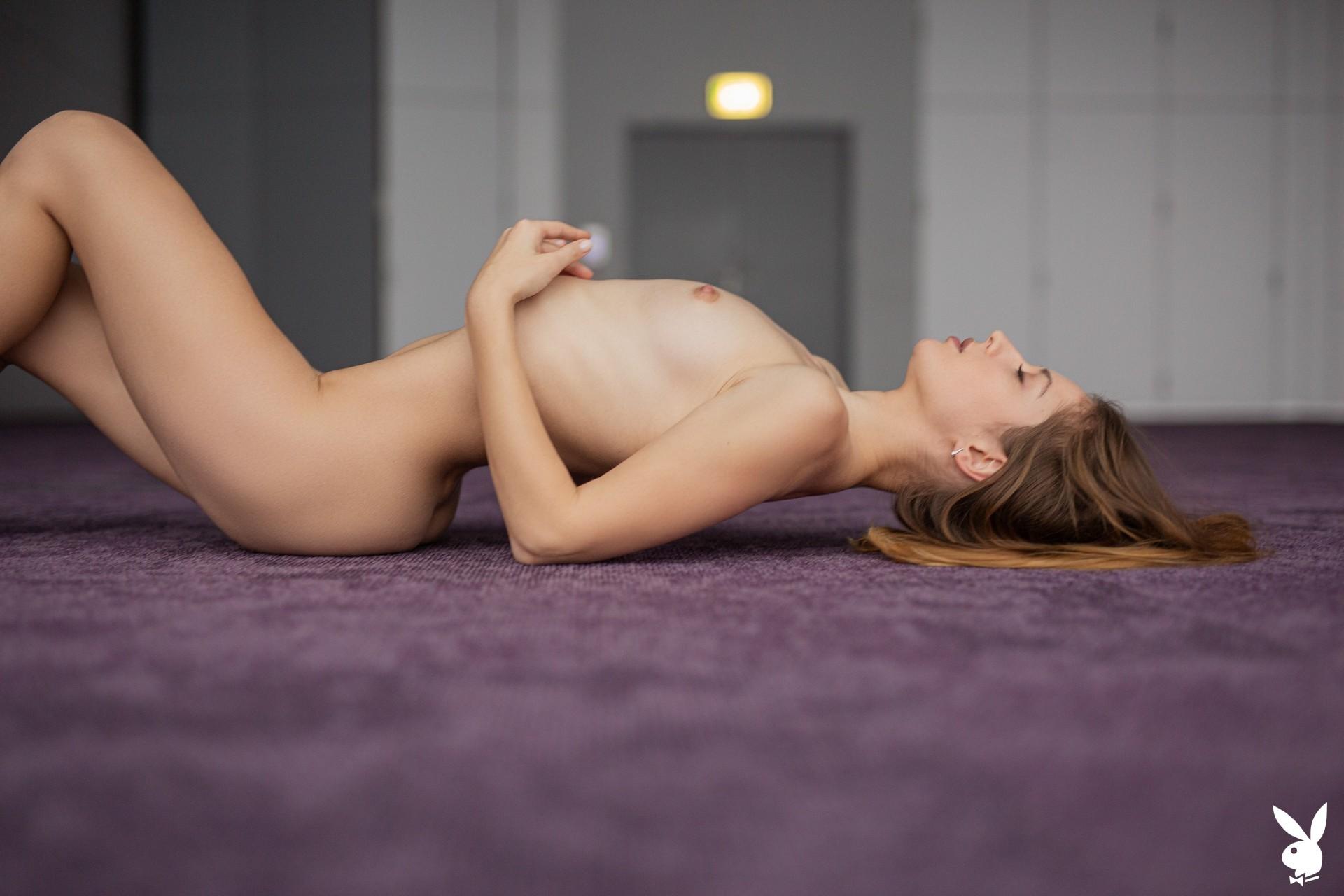 Diana Lark In Fluid Movements Playboy Plus (19)