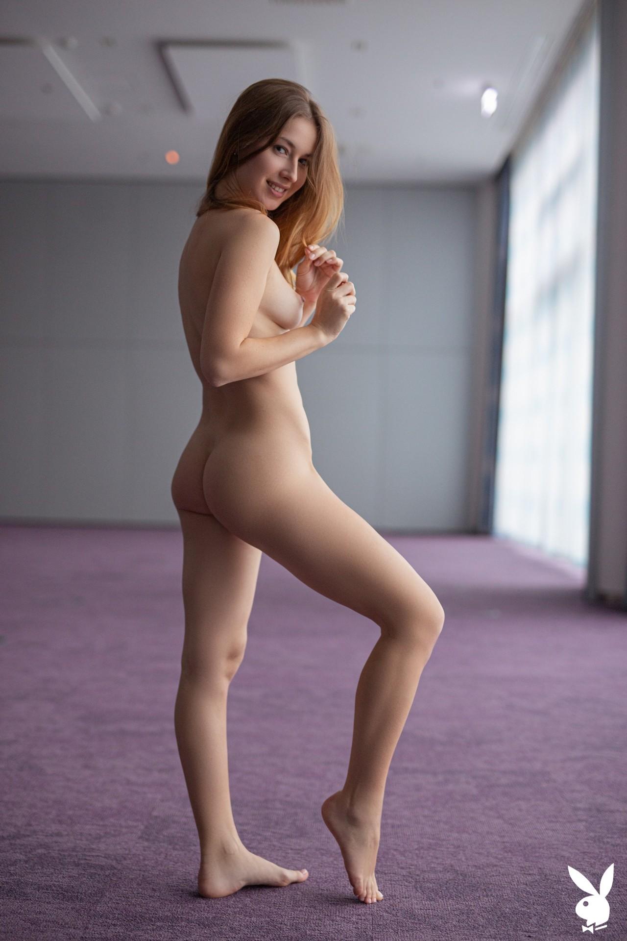 Diana Lark In Fluid Movements Playboy Plus (25)
