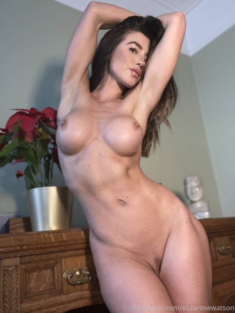 Eliza Rose Watson Nude Onlyfans Leaked! 0003