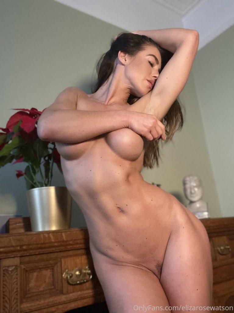 Eliza Rose Watson Nude Onlyfans Leaked! 0005