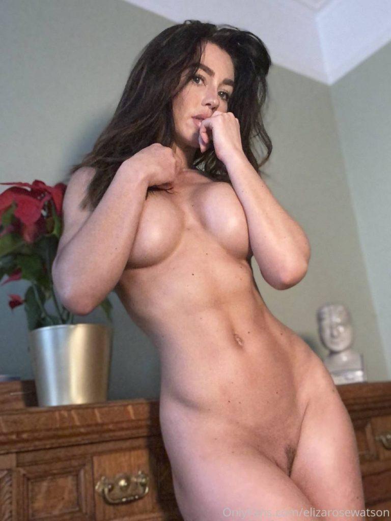 Eliza Rose Watson Nude Onlyfans Leaked! 0006