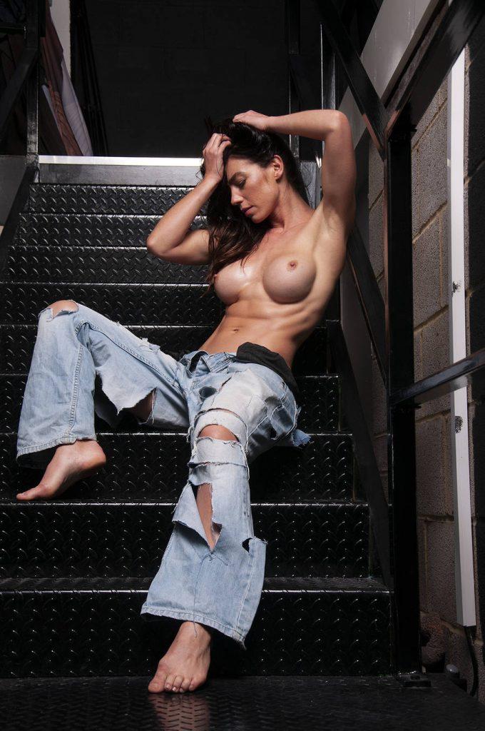 Eliza Rose Watson Nude Onlyfans Leaked! 0014