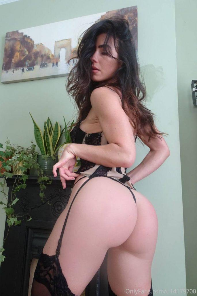 Eliza Rose Watson Nude Onlyfans Leaked! 0020