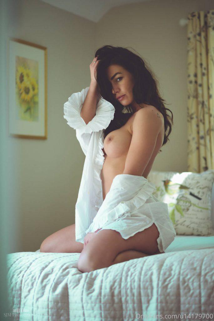 Eliza Rose Watson Nude Onlyfans Leaked! 0022