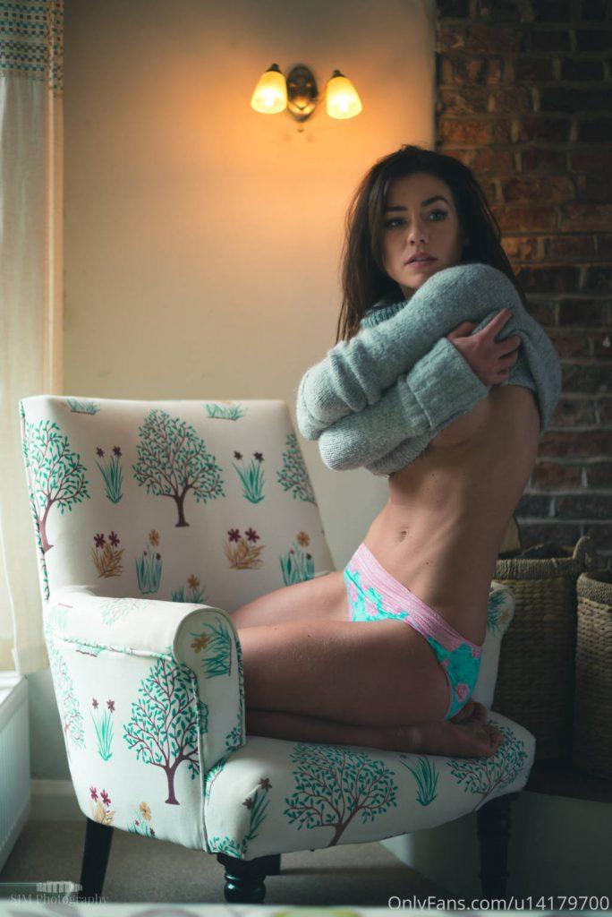 Eliza Rose Watson Nude Onlyfans Leaked! 0023