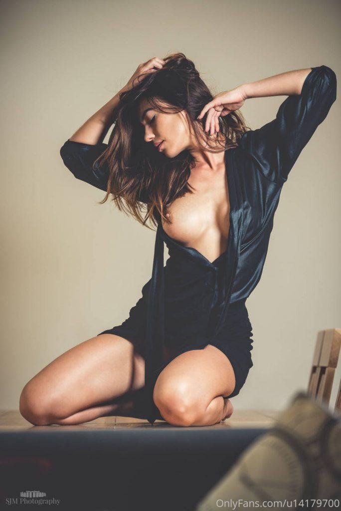 Eliza Rose Watson Nude Onlyfans Leaked! 0025
