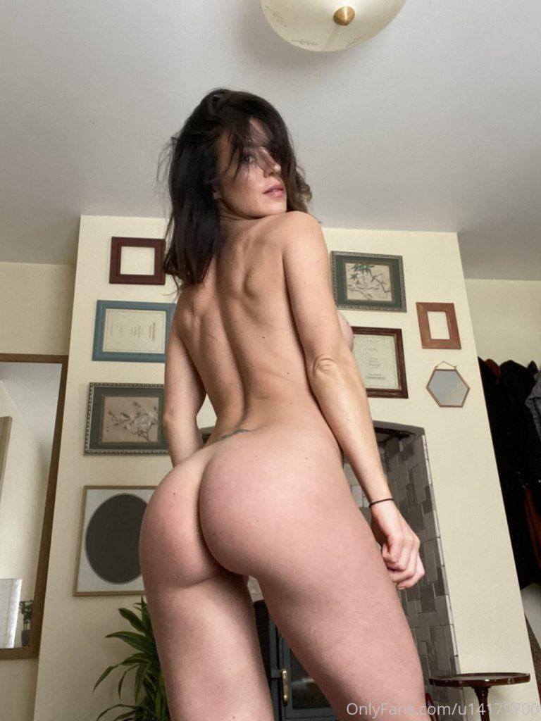 Eliza Rose Watson Nude Onlyfans Leaked! 0026