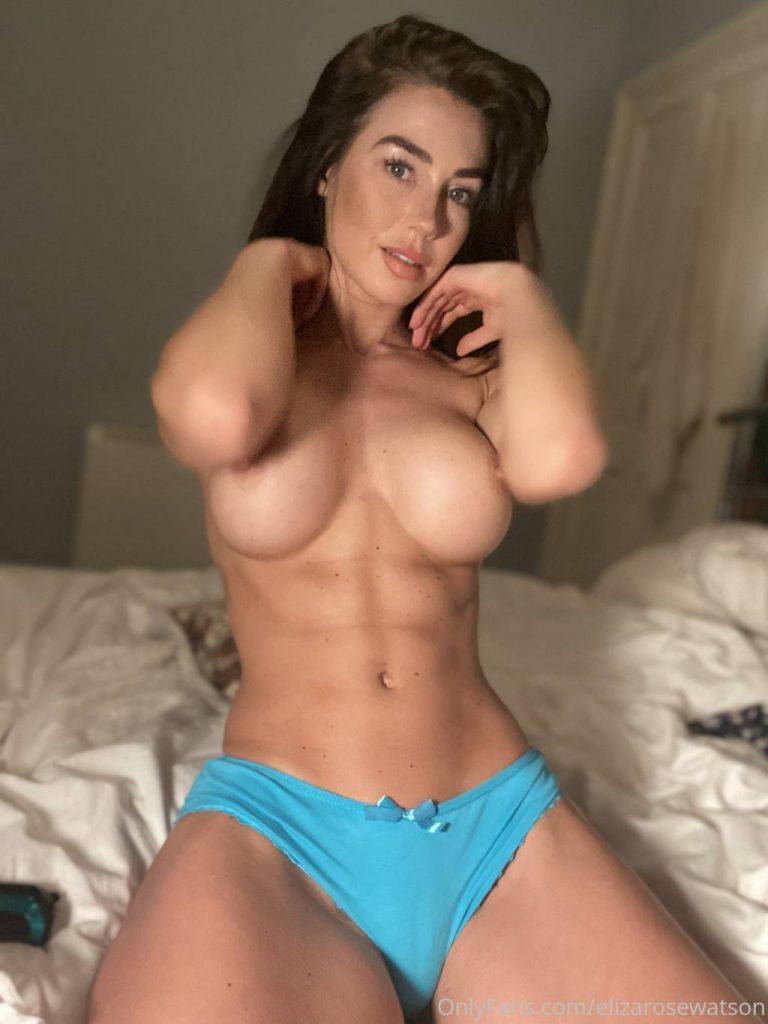 Eliza Rose Watson Nude Onlyfans Leaked! 0029