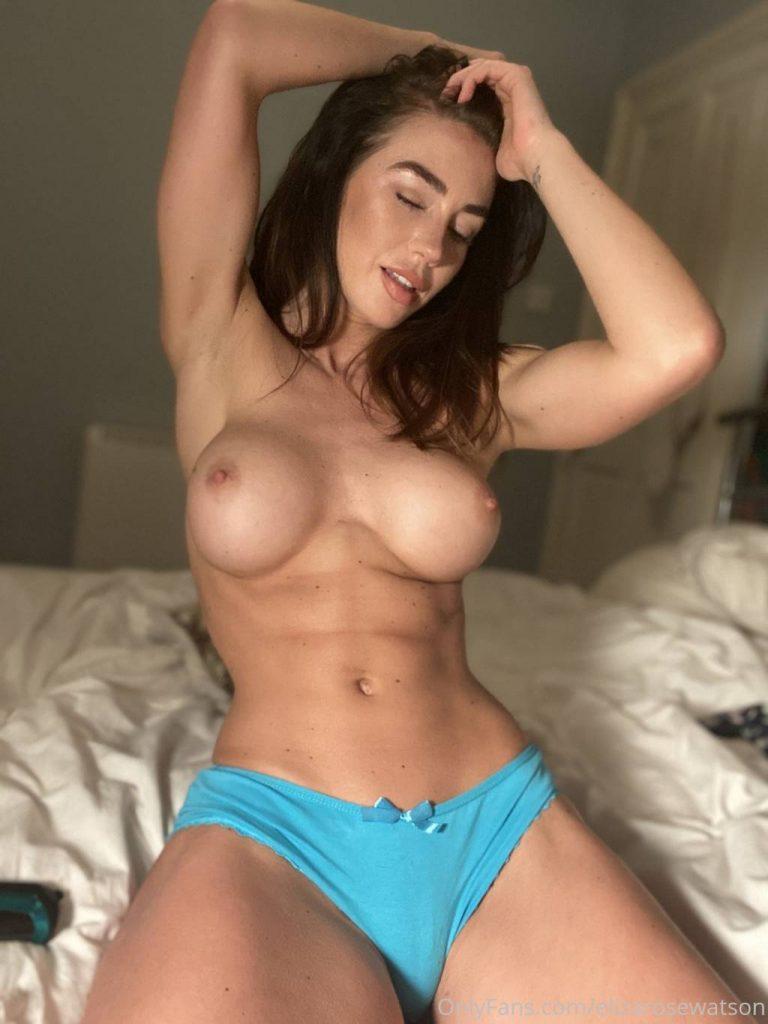 Eliza Rose Watson Nude Onlyfans Leaked! 0031