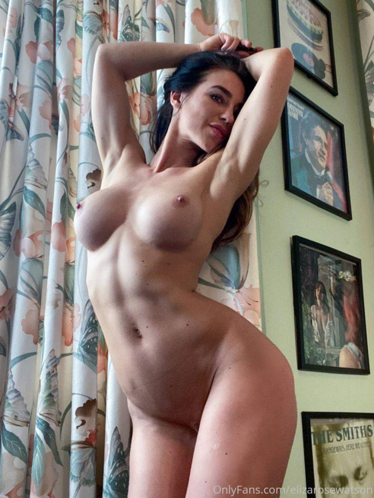 Eliza Rose Watson Nude Onlyfans Leaked! 0033