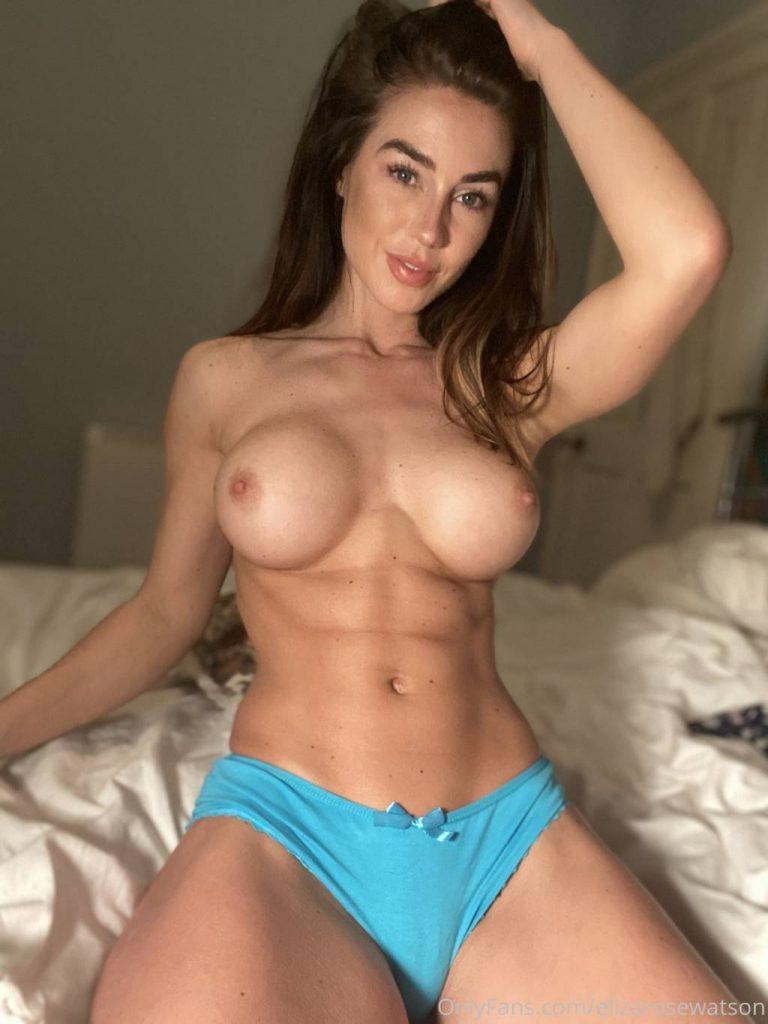 Eliza Rose Watson Nude Onlyfans Leaked! 0036